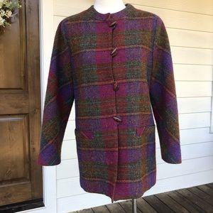 80's Christian Dior Separates jacket